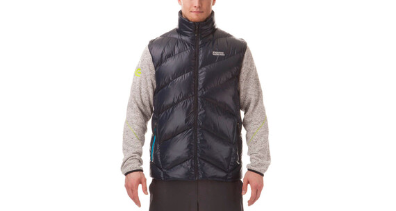 Nord Blanc Evolution bodywarmer Heren blauw